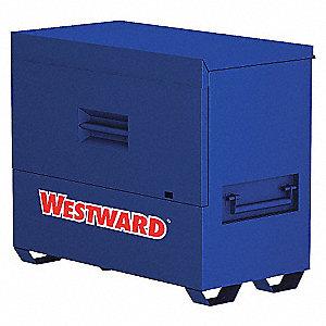 PIANO BOX,74-1/2 X 35-1/2 X 60-1/4,