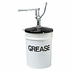 PUMP,GREASE