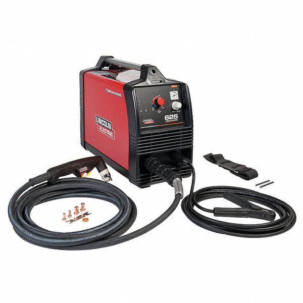 Lincoln electric plasma cutter tomahawk 625 air series for Lincoln electric motors catalog