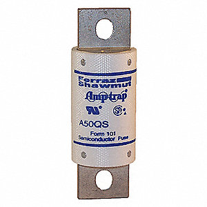 SEMICONDUCTOR FUSE,150 AMPS,500V,A5