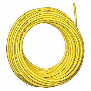 20GA YEL PRIMARY WIRE 100/FT