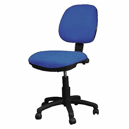 Confort Silla asiento Operativa Azul Iy7gfY6vbm