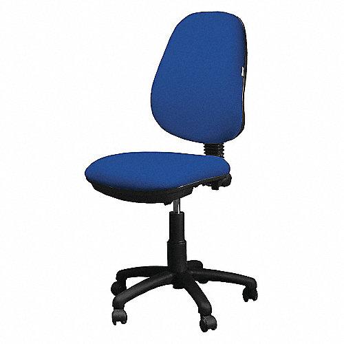 GEBESA Silla Analista Confort,Asiento Azul - Sillas de Oficina ...
