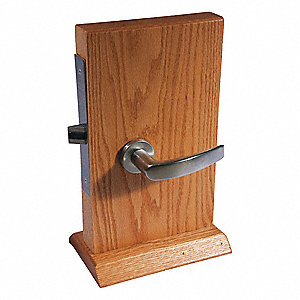 Mortise Lockset,Storeroom,8200 Series