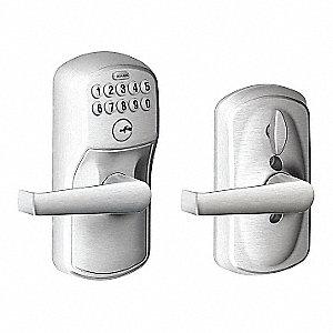 Schlage Keypad Entry Flex Lock Fe595series 4user