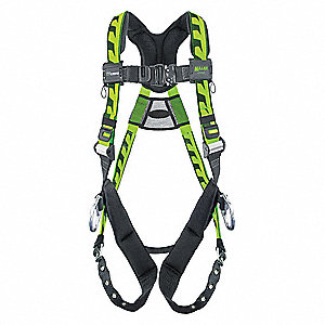 UNIV AIRCORE SIDE DS TB-BUCKLES
