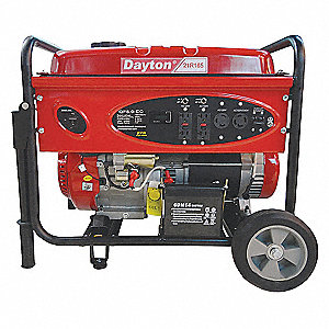 PORTABLE GENERATOR 5000 WATTS 420CC