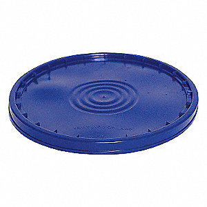 PLASTIC PAIL LID,FOR 34A218,34A222