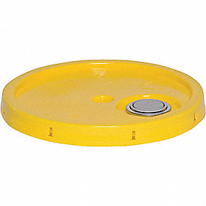 PLASTIC PAIL LID,FOR 34A220,34A224