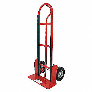 General Purpose Hand Truck,Cap 600 Lb