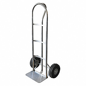 General Purpose Hand Truck,P Handle