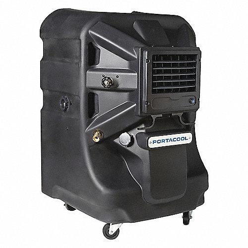 Enfriador Evaporativo Portátil,700 PCM