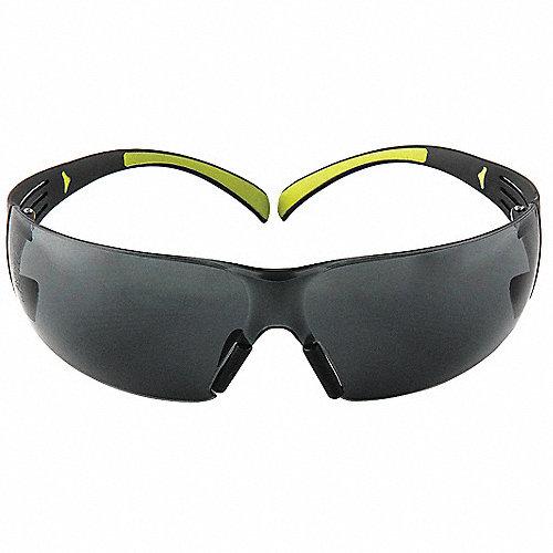 SecureFit™ S200 Lentes de Seguridad, Color Gris, Antiempañante