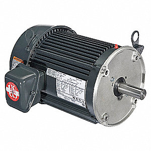 Usem 10 hp general purpose motor 3 phase 1180 nameplate for 10 hp 3 phase motor