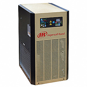Air Dryer For Air Compressor >> Ingersoll Rand 100 Cfm Compressed Air Dryer For 20hp Maximum Air
