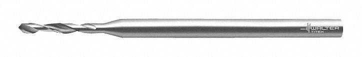 Micro Size Drill Bits