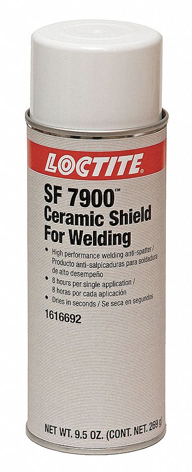 Anti Spatter Welding Aid, 9.5oz/269g