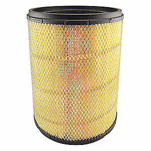 Air Filter,11-1/8 x 13-1/2 in.