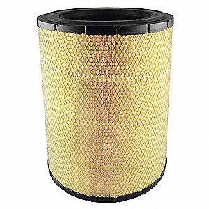 Air Filter,12-13/32 x 15-1/2 in.