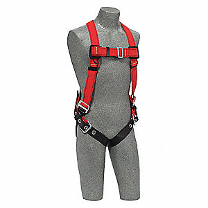 Full Body Harness for Hot Work