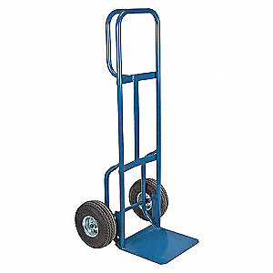 Hand Truck,700 lbs.,14 in.x12 in.