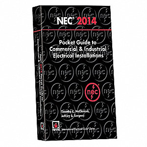 2014 NEC Pocket Guide, Commercial