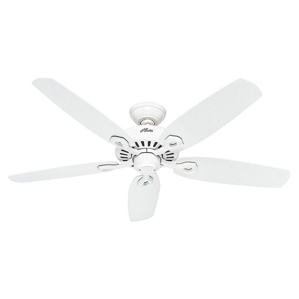 Hunter 5 blade decorative ceiling fan 120 3 speed 52 blade dia zoom outreset put photo at full zoom then double click 5 blade decorative ceiling fan aloadofball Gallery