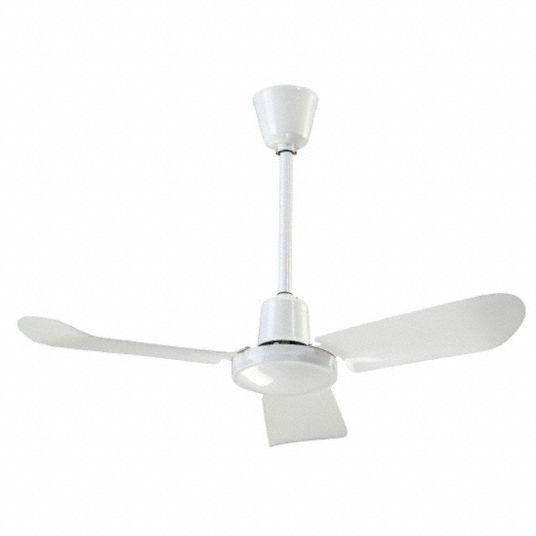Light Duty Industrial Ceiling Fan 36, Canarm Industrial Ceiling Fans