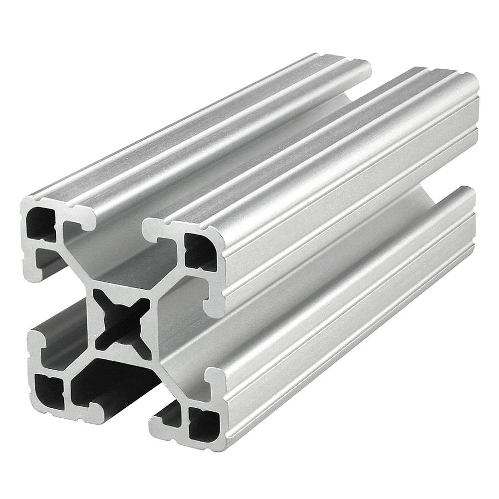 80/20 Framing Extrusion, T-Slotted, 15 Series - 29NZ75|1515-UL-145 ...