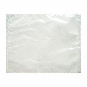 Packing List Envelope,12x9-1/2In,PK250