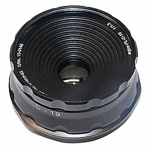 Lens for Thermal Cam