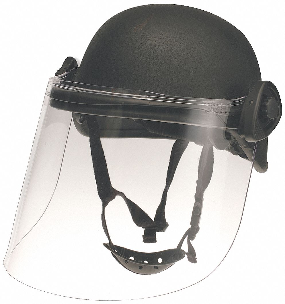 Ballistic Head Head Protection Ballistic