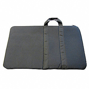 Carry Bag, For Use With Standard Ballistic Shields