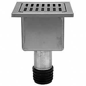 Zurn Sink Liner Includes Replacement Grate 29rp76