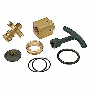 Wall Hydrant Repair Kit for Z1365 ground hydrant repair kit