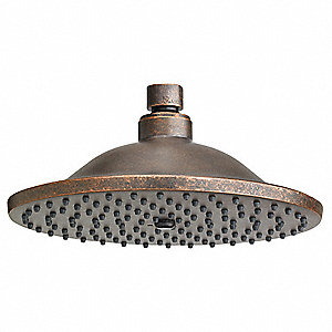 Showerhead,Rain Head,Oil Rubbed Bronze