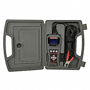 HH BATTERY-ELECTRICAL SYSTEM TESTER