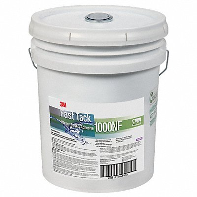 29UJ65 - Adhesive 5 gal. Purple Water Based