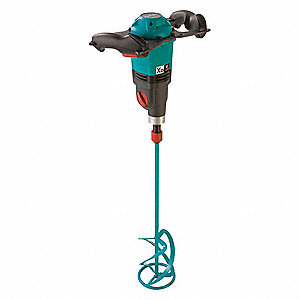 Hand-Held Mixer, 110V, 1-45/64 HP