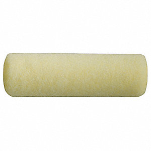 Paint Roller Cover,9 in.,Polyester