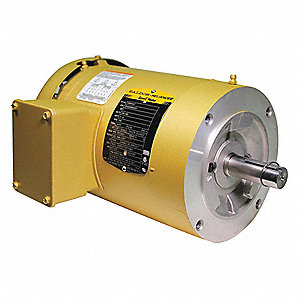 Baldor electric 1 hp general purpose motor 3 phase 1760 for 1hp 3 phase motor