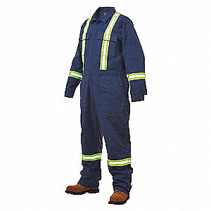 COVERALL UNLINED KERMEL FR