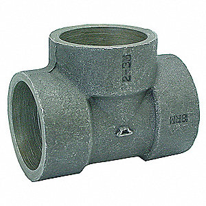 "Tee, Socket Weld, 4"" Pipe Size (Fittings)"