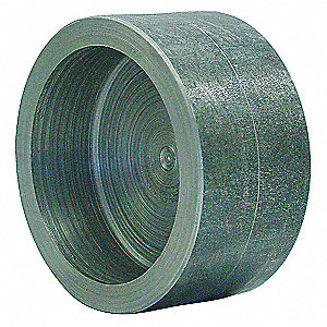 "Cap, Socket Weld, 1-1/2"" Pipe Size (Fittings)"