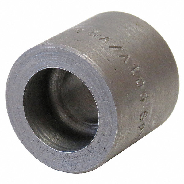 Anvil reducer insert socket weld quot pipe size
