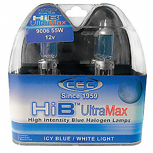Halogen Light Bulb,T4,55W,PR