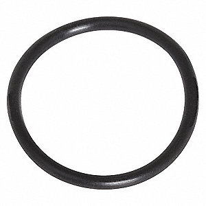 Rubber O-Ring for Flush Valve Tailpiece