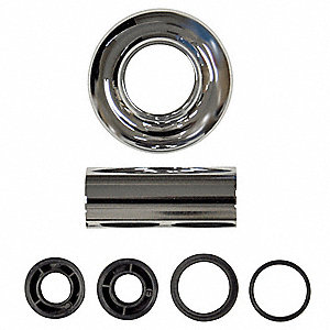 Repair Kit for Most Faucets, 2-7/64 Length (In.)