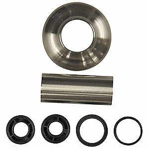"Repair Kit, 5-3/8"" x 2-3/64"" x 3-7/8"" for Most Faucets"