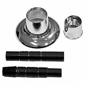 "Repair Kit, 4-15/16"" x 2-11/32"" 4"" for Most Faucets"